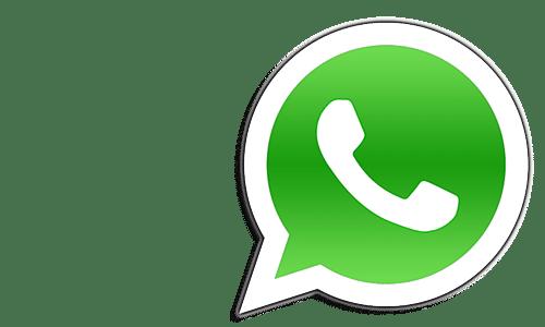 Peça seu Orçamento por Whatsapp