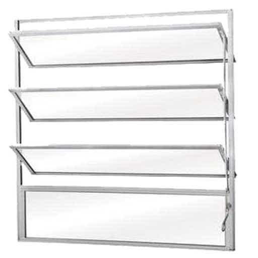 Basculante Aluminio